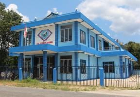 TP Sagatani
