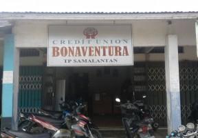TP Samalantan